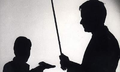 banyaknya kasus kekerasan terhadap murid oleh guru di indonesia