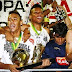 Esporte Interativo cutuca Globo no Facebook: 'Santos também é campeão'