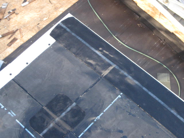 Roofing In Ct Marcus Anthony Construction Llc Epdm