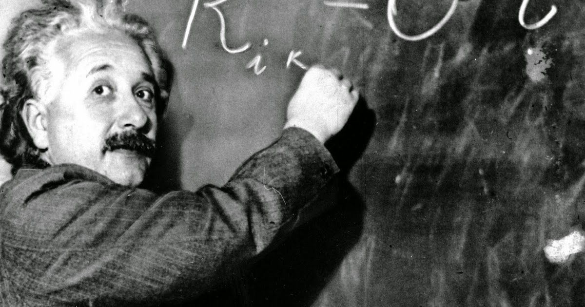 Thousands of Einstein Documents Are Now a Click Away