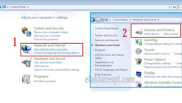 Cara Cepat Simpan eSPT PPh Badan ke File PDF
