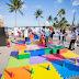 8ª Caminhada da Conscientização do Autismo reúne 500 participantes na orla da Capital