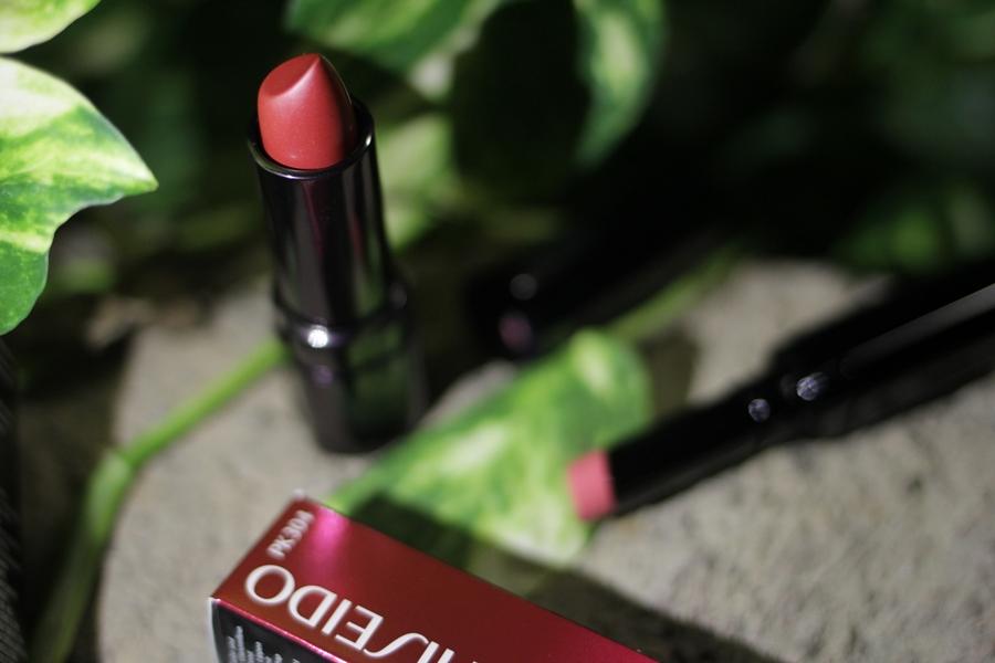 shiseido lip care