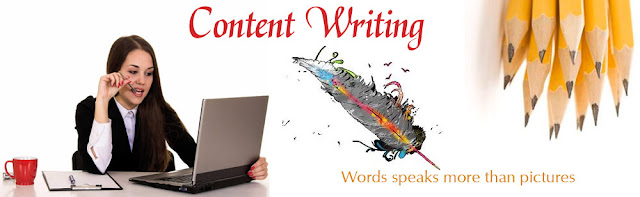 Freelance professional content writer in Gurgaon
