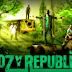 Cozy Republic - Uye