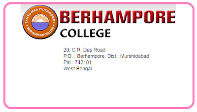 Berhampore College