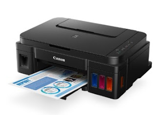 Canon PIXMA G2600 Driver and Manual Download