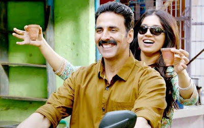 Toilet ek Prem Katha Official trailer