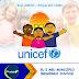Pintadas adere ao selo Unicef