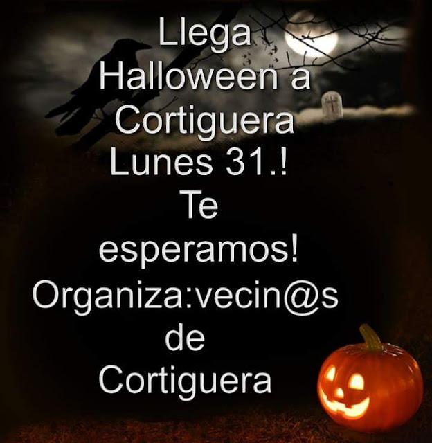 Halloween en Cortiguera 2016 (Suances)