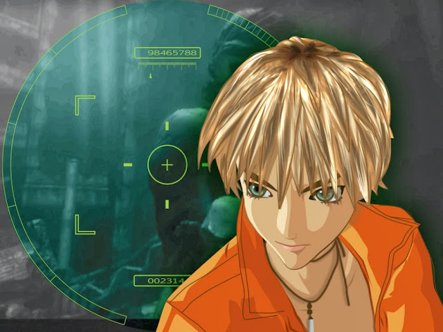 Appleseed Anime wallpapers