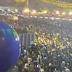 Multidão vaia Cássio na abertura do maior São João do mundo: 'Golpista'. Vídeos