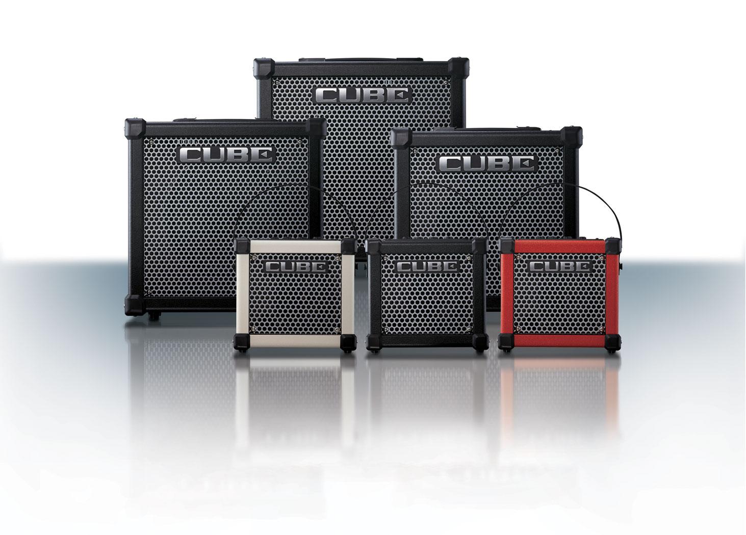 Bán Bộ Loa Combo Roland Cube 20GX Giá Rẻ Tại Tphcm