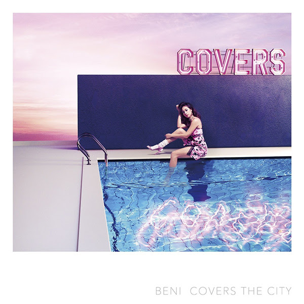 Beni - Covers the city | Random J Pop