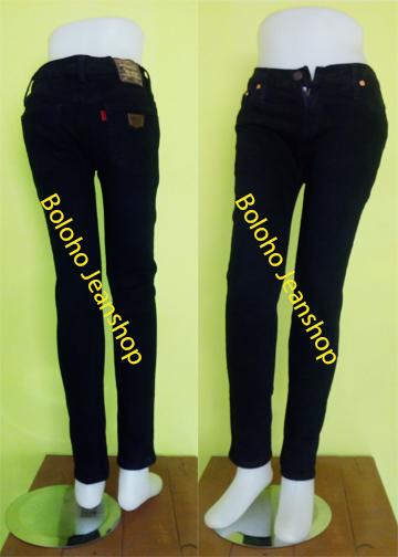 Belanja celana jeans murah di Bandung, Surabaya dan Tanah Abang