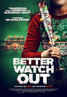 Better Watch Out (2017) โดดเดี่ยวสายพันธุ์โหด [ซับไทย]