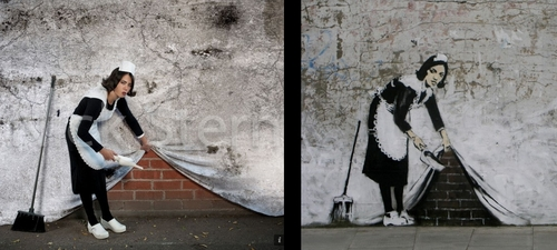 01-Banksy-Famous-Murals-Nick-Stern-News-And-Features-Photographer