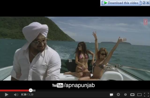 Online Earn Money: Deep Money Come 2 Me Full Video Song Feat
