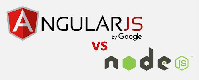 Dunia web telah berkembang secara eksponensial selama bertahun Perbedaan Node.js dan AngularJS
