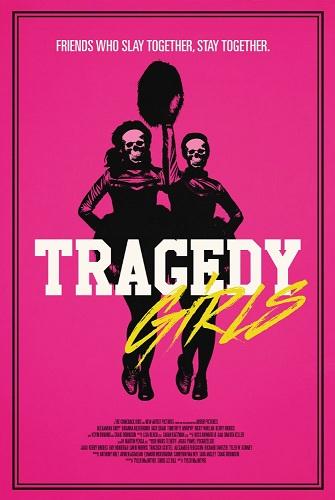 Film Tragedy Girls 2017
