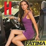 Fatima Torre - Galeria 3 Foto 10