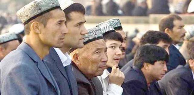 Pemerintah Tersandera Gelombang Investasi Dan Utang, Tak Bersuara Soal Muslim Uighur