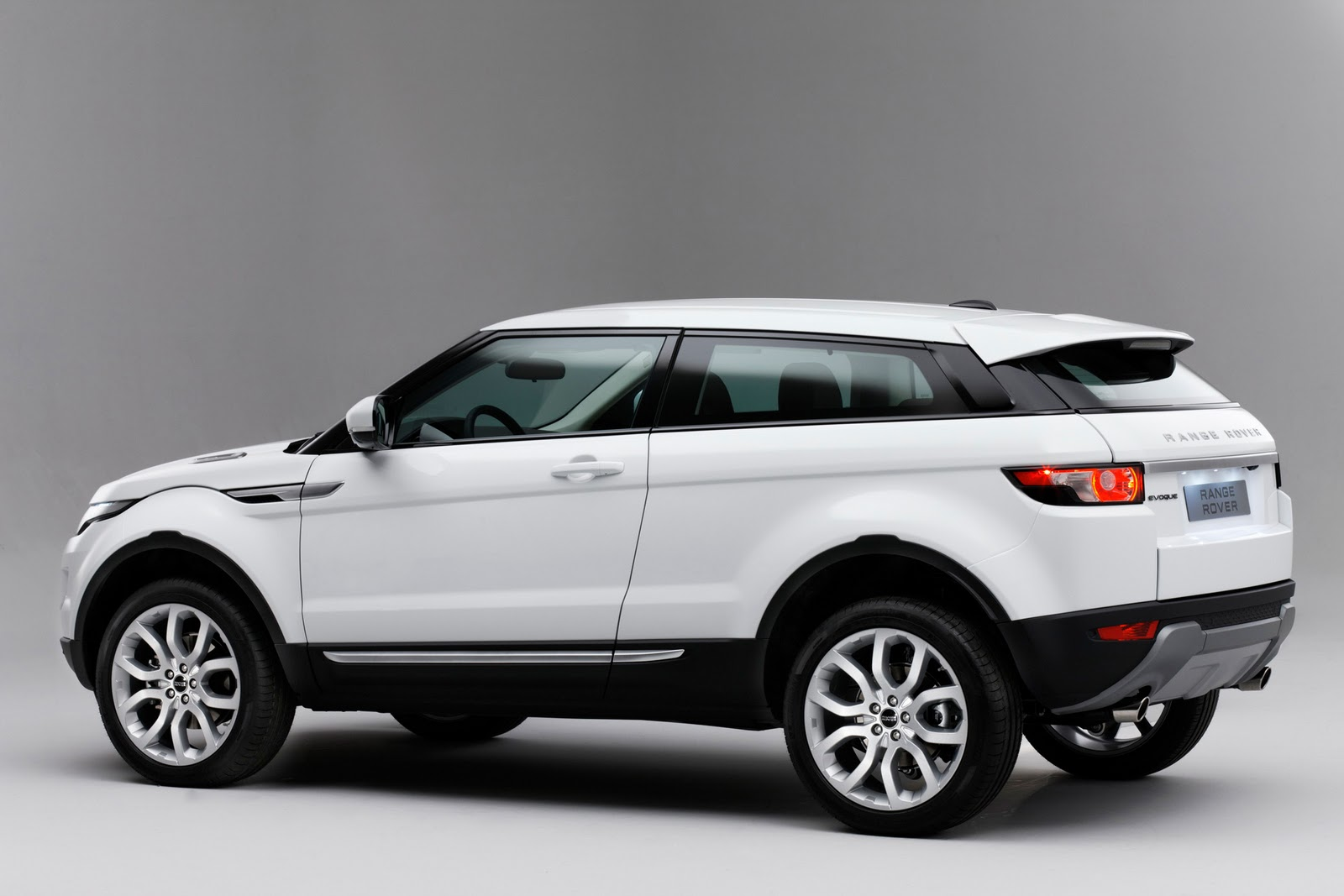 Cool Car Wallpapers: 2012 Land Rover Evoque
