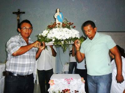 Resultado de imagem para fotos da capela do novo juremal