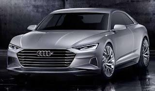 2018 Audi A7 Redesign, date de sortie, prix et spécifications Rumeurs