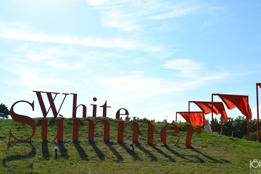 """White Summer 2015"""