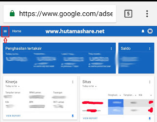 setting metode pembayaran google adsense ke rekening bank indonesia