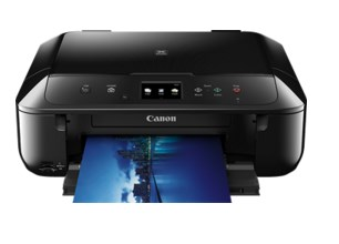 Canon PIXMA MG6860