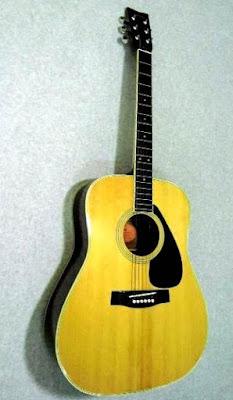 Phân khúc các model đàn guitar acoustic yamaha