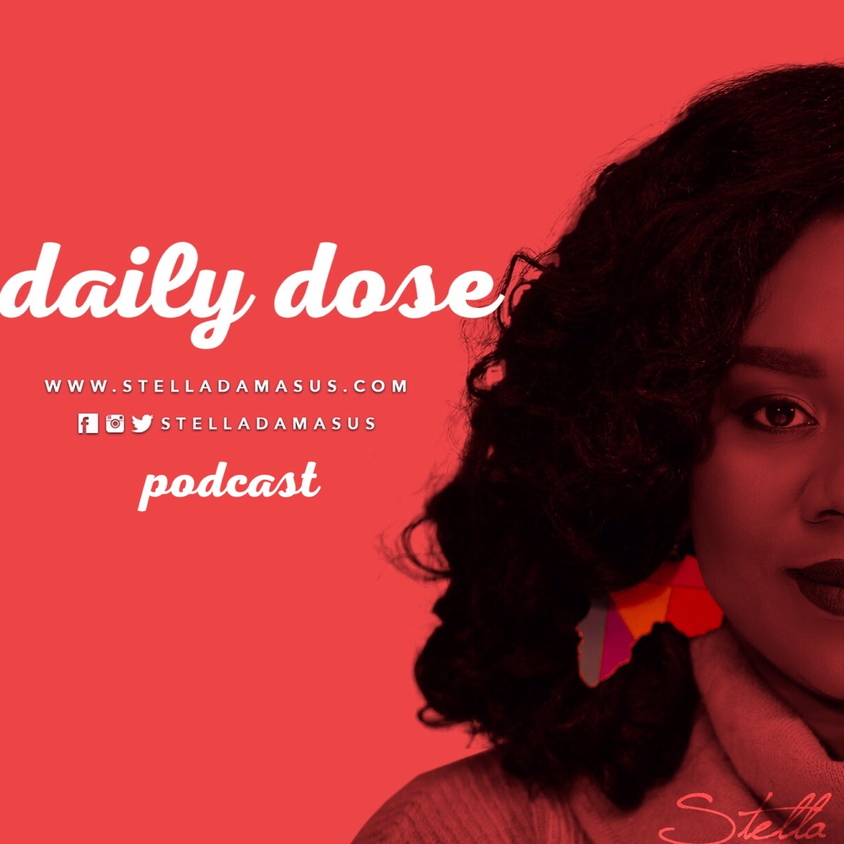 Daily Dose Podcast