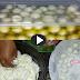 طريقة عمل كرات اللبنه مع الزيت - فيديو