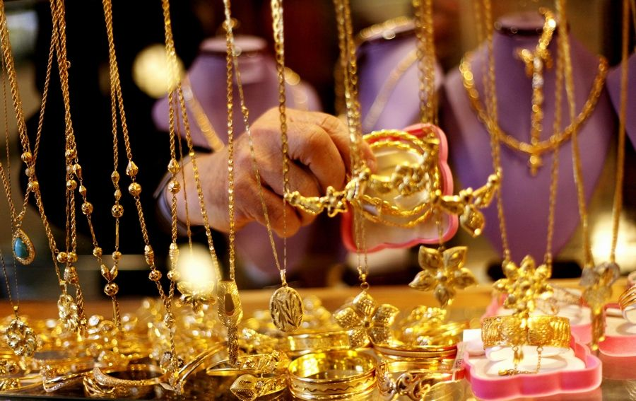 تداول سوق الذهب, تجارة ذهب, سعر الليرة ذهب, كم سعر اونصة الذهب اليوم
