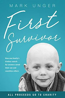 First Survivor - Memoir by Mark Unger