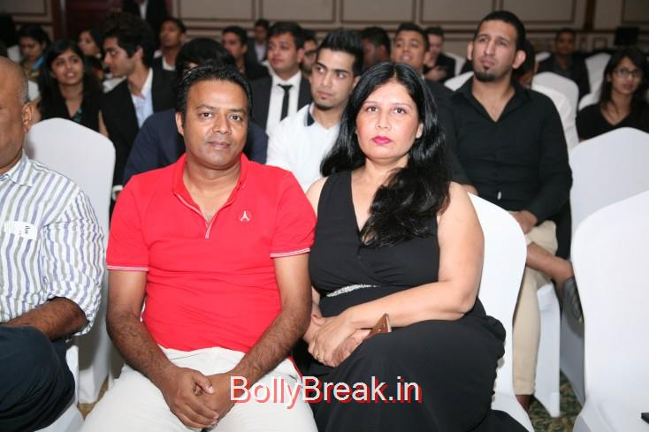 Richa and Ajay