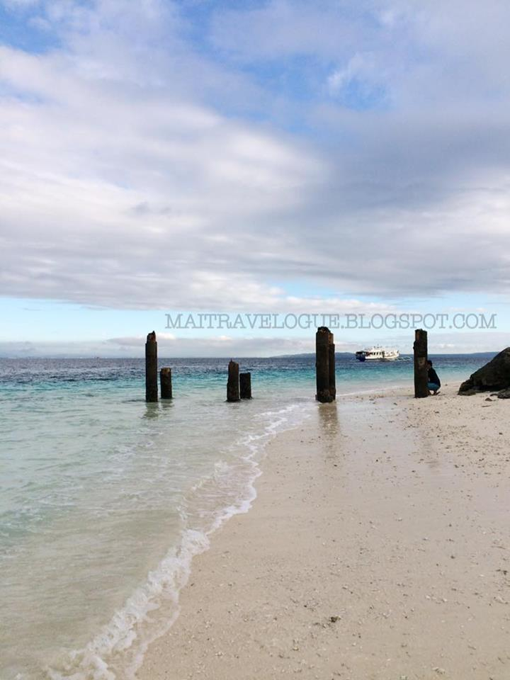 DAYANG BEACH RESORT AT TALIKUD ISLAND, A SUMMER STARTER PACK ...
