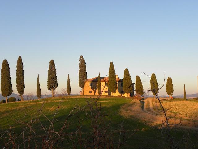O Patrimônio Unesco na Toscana