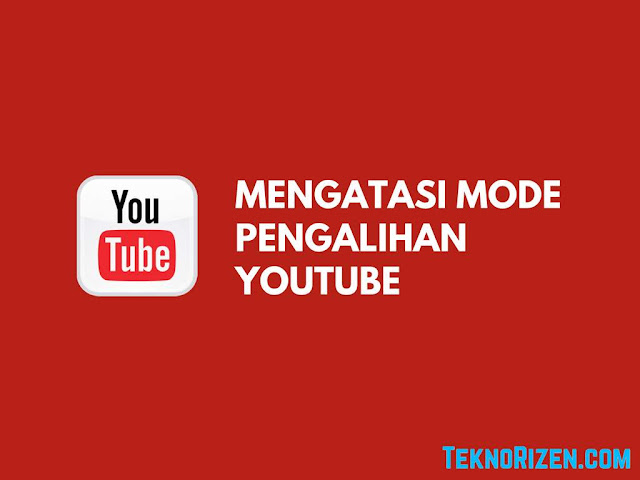 Cara Membuka Video  Channel YouTube Yang Hilang