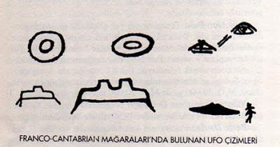 Antik Çağ Ufo Resimleri