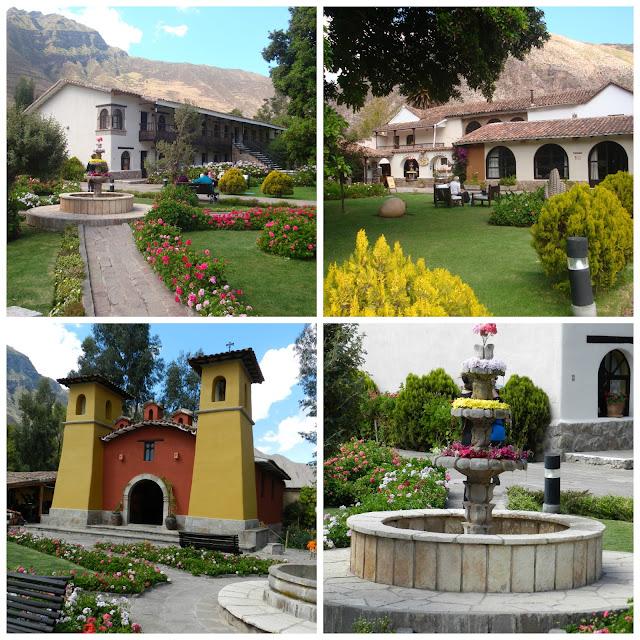 Hotel Sonesta Posada del Inca, em Yucay, Valle Sagrado, Peru