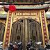 Hoài Linh xuất hiện sau tin đồn đền thờ Tổ bị dỡ