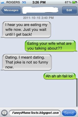 Text Message Fails Dating Hookups Relationships