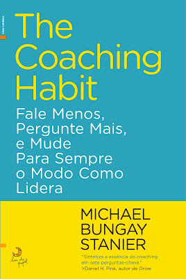 El Hábito del Coaching - Michael Bungay Stainer