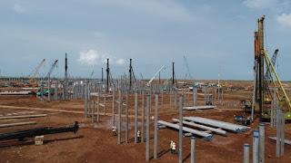 Cirebon Power : PLTU II Sudah 39 persen