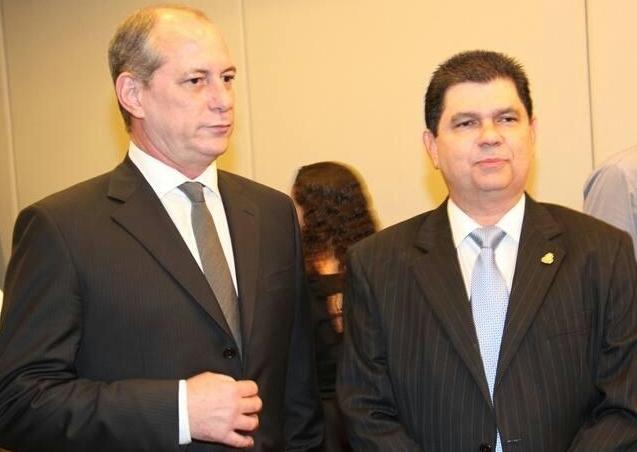 Mauro Filho assumirá Ministério da Fazenda caso Ciro seja eleito ao Planalto em 2018