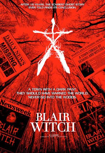 Blair Witch (BRRip 1080p Dual Latino / Ingles) (2016)