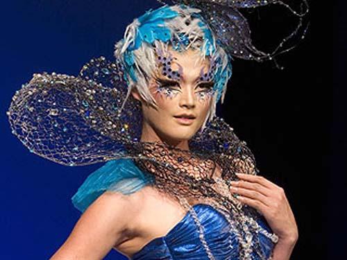 Moda A Travez Del Mundo: Moda En China